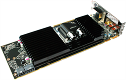 SMC & Graphics Card Heatsinks