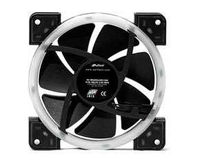 Radiators for 140 mm Fans