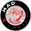 Mad Shrimps award