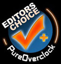 Pure OC Editor's choice