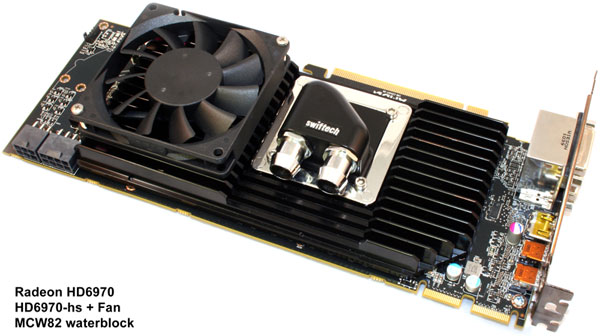 Hd6970 Hs Rouchon Industries Inc Dba Swiftech Pc
