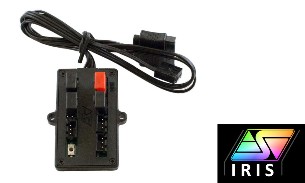 Iris Controller Series